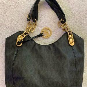 MK shoulder purse